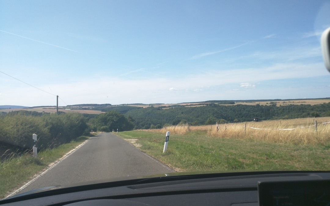 European Road Trip: To Drive or Not to Drive?