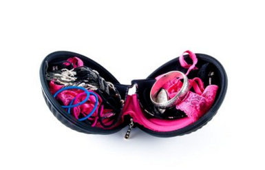 Cup Case Travel and Storage for Your Bras