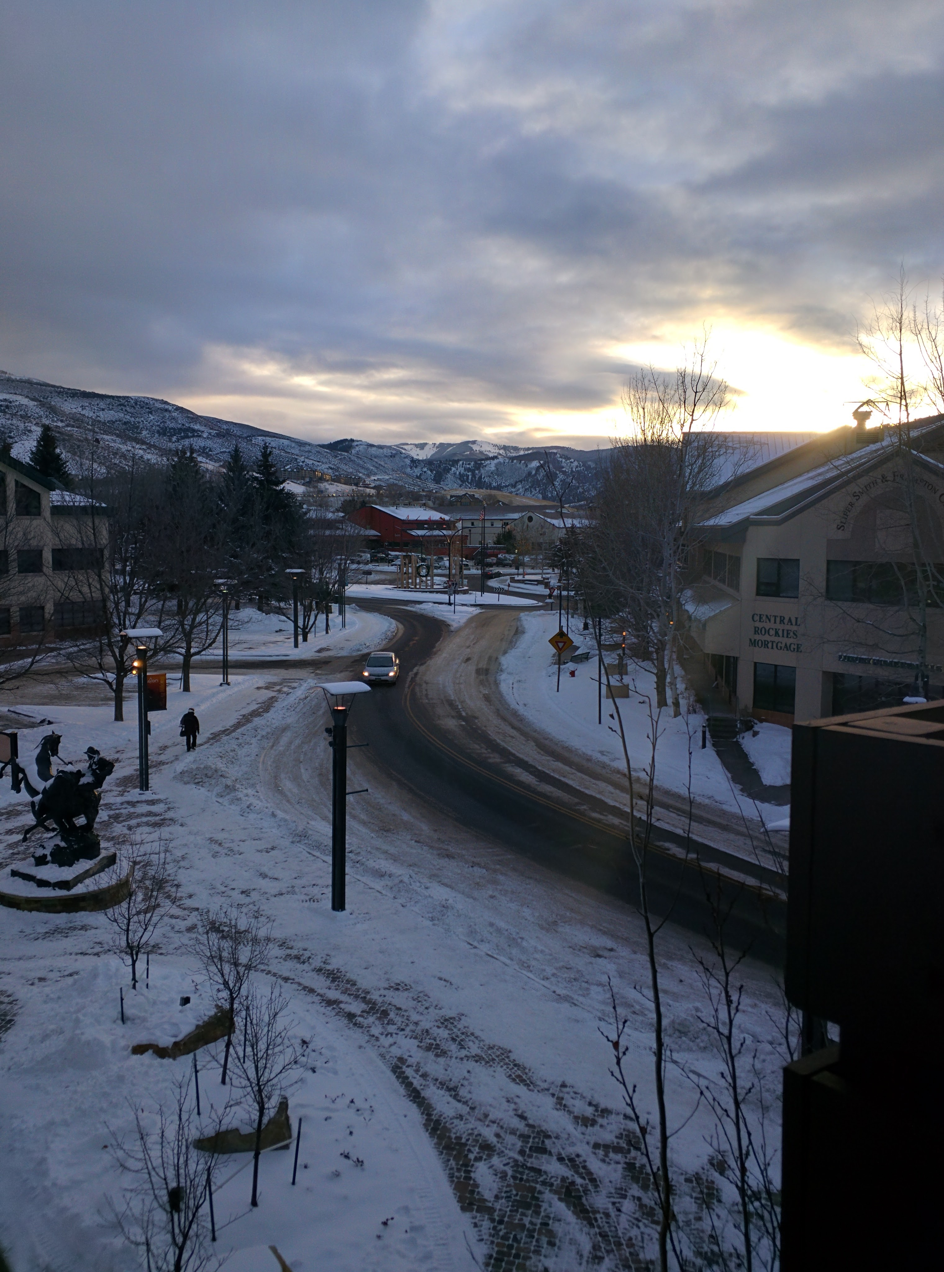 Wyndham Beaver Creek - Wyndham Resort at Avon - Colorado - Snow