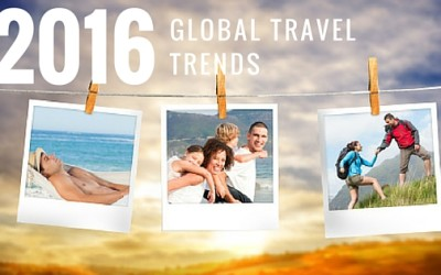 2016 Travel Trends Revisited